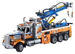 LEGO - 42128 LEGO Technic Ağır Yük Çekici Kamyonu