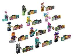 LEGO - 43101 LEGO VIDIYO Bandmates