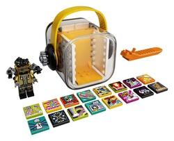 LEGO - 43107 LEGO VIDIYO HipHop Robot BeatBox