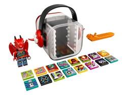LEGO - 43109 LEGO VIDIYO™ Metal Dragon BeatBox