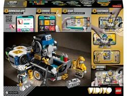 43112 LEGO VIDIYO™ Robo HipHop Car - Thumbnail