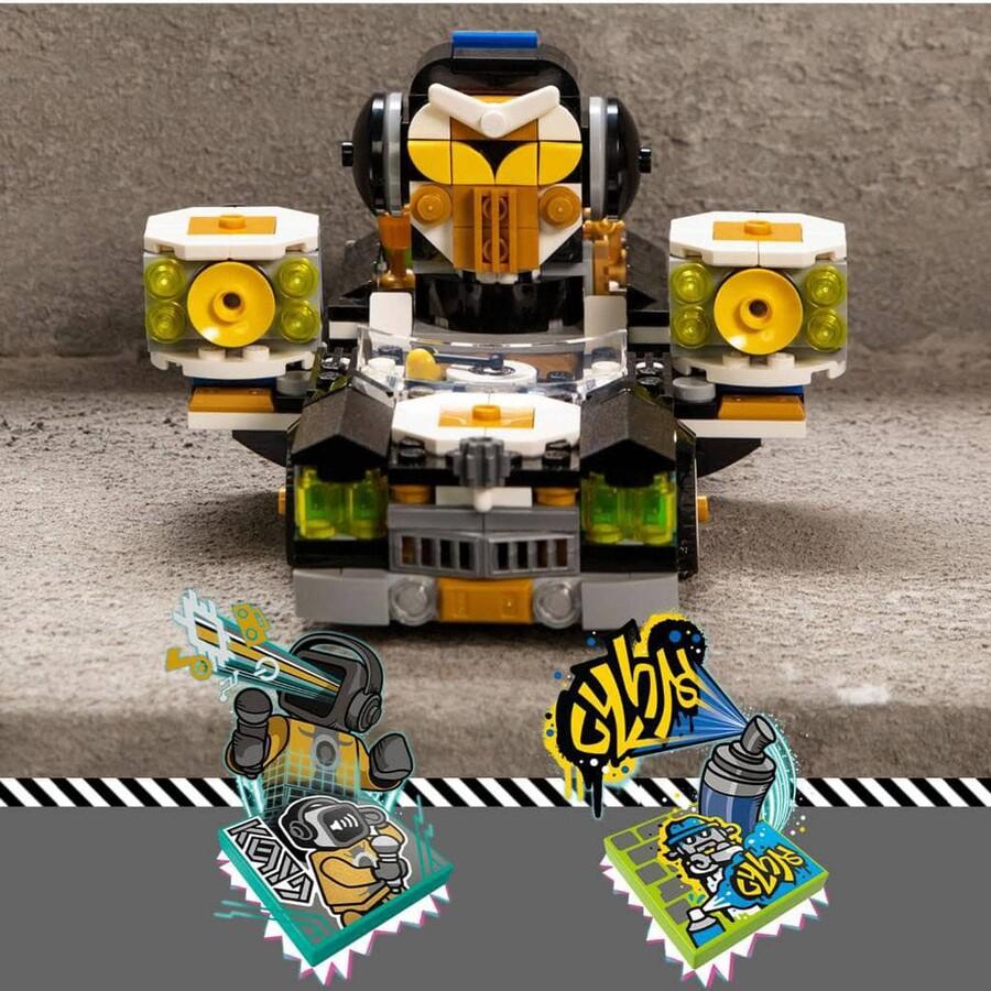 43112 LEGO VIDIYO™ Robo HipHop Car