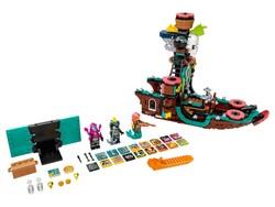 LEGO - 43114 LEGO VIDIYO™ Punk Pirate Ship