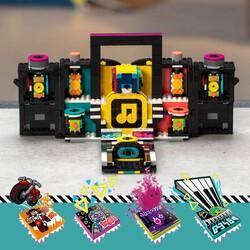 43115 LEGO VIDIYO™ The Boombox - Thumbnail