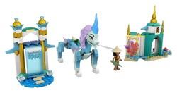 LEGO - 43184 LEGO | Disney Princess Raya ve Ejderha Sisu