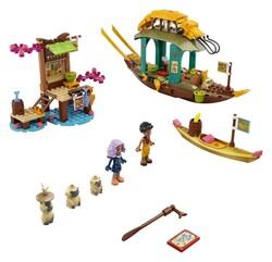 LEGO - 43185 LEGO Disney Princess Boun'un Teknesi