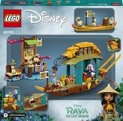 43185 LEGO Disney Princess Boun'un Teknesi - Thumbnail