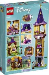 43187 LEGO   Disney Princess Rapunzel'in Kulesi - Thumbnail