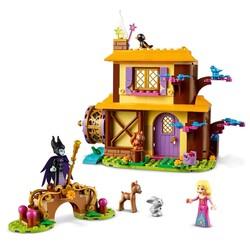 43188 LEGO | Disney Princess Aurora'nın Orman Evi - Thumbnail