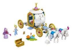 LEGO - 43192 LEGO ǀ Disney Princess Sindirella'nın Kraliyet Arabası