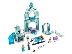 LEGO - 43194 LEGO | Disney Princess Anna ve Elsa'nın Karlar Ülkesi Harikalar Diyarı