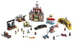 LEGO - 60271 LEGO City Ana Meydan