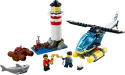 LEGO - 60274 Elite Police Lighthouse Capture