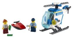 LEGO - 60275 LEGO City Polis Helikopteri