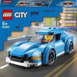 60285 LEGO City Spor Araba - Thumbnail