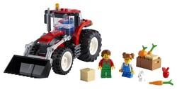 LEGO - 60287 LEGO City Traktör