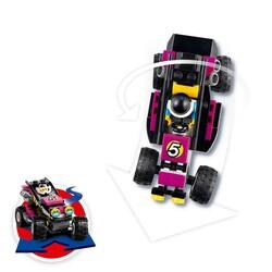 60288 LEGO City Yarış Arabası Taşıma Aracı - Thumbnail