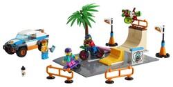 LEGO - 60290 LEGO City Kaykay Parkı