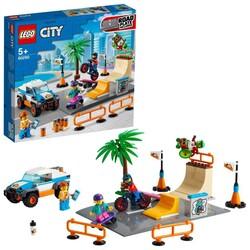 60290 LEGO City Kaykay Parkı - Thumbnail