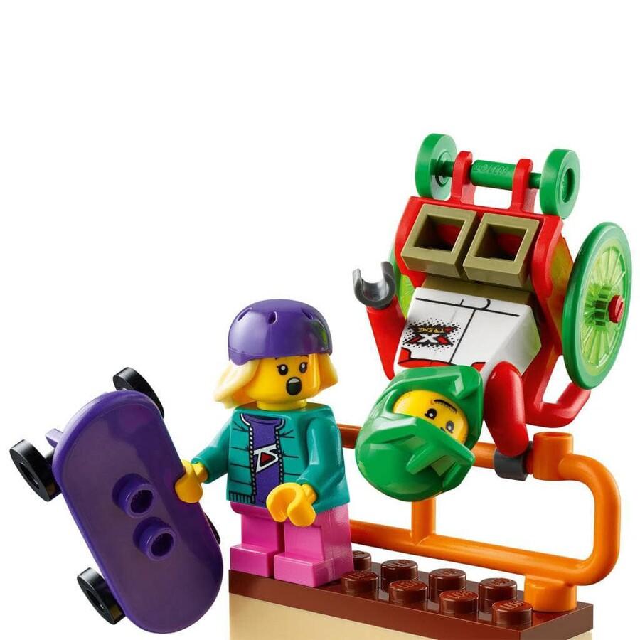 60290 LEGO City Kaykay Parkı
