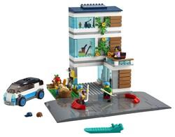 LEGO - 60291 LEGO City Aile Evi