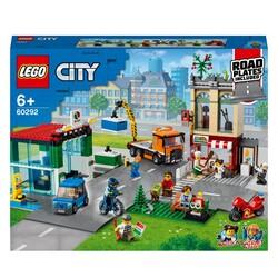 60292 LEGO City Şehir Merkezi - Thumbnail