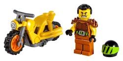 LEGO - 60297 LEGO City Stunt Yıkım Gösteri Motosikleti