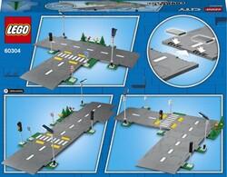 60304 LEGO City Yol Zeminleri - Thumbnail