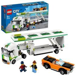 60305 LEGO City Araba Nakliye Aracı - Thumbnail