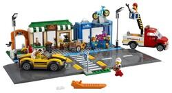 LEGO - 60306 LEGO City Alışveriş Caddesi