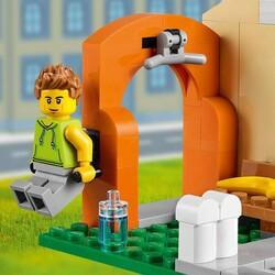 60306 LEGO City Alışveriş Caddesi - Thumbnail