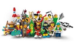 71027 LEGO Minifigures Series 20 - Thumbnail