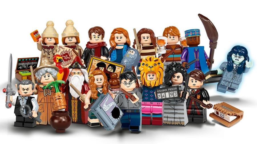 71028 Harry Potter™ Series 2