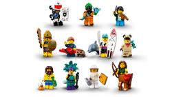 71029 LEGO Minifigures Seri 21 - Thumbnail