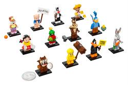 LEGO - 71030 LEGO Minifigures Looney Tunes