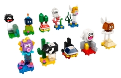 LEGO - 71361 Character Packs