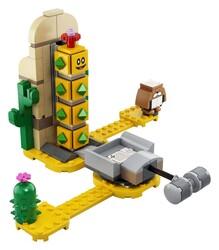 LEGO - 71363 LEGO Super Mario Çöl Pokey Ek Macera Seti