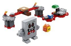 LEGO - 71364 LEGO Super Mario Whomp'un Lav Macerası Ek Macera Seti