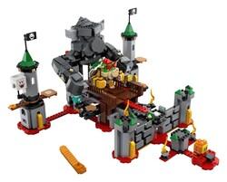 LEGO - 71369 LEGO Super Mario Bowser'ın Kalesi'nde Oyun Sonu Savaşı