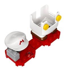 LEGO - 71370 LEGO Super Mario Alevli Mario Kostümü