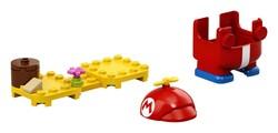 LEGO - 71371 LEGO Super Mario Pervaneli Mario Kostümü