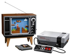 LEGO - 71374 LEGO Super Mario Nintendo Entertainment System™