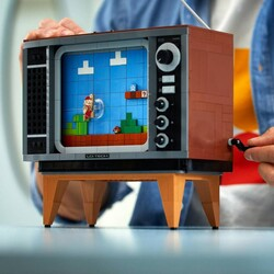 71374 LEGO Super Mario Nintendo Entertainment System™ - Thumbnail