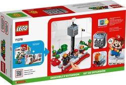 71376 LEGO Super Mario Düşen Thwomp Ek Macera Seti - Thumbnail