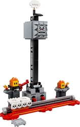 LEGO - 71376 Thwomp Drop Expansion Set