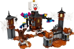 LEGO - 71377 King Boo and the Haunted Yard Expansion Set