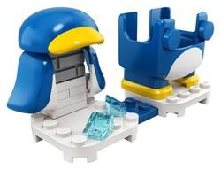LEGO - 71384 LEGO Super Mario Penguenli Mario Kostümü