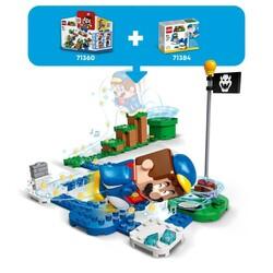 71384 LEGO Super Mario Penguenli Mario Kostümü - Thumbnail