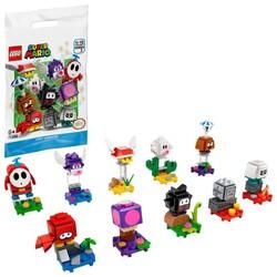 71386 LEGO Super Mario Karakter Paketleri – Seri 2 - Thumbnail