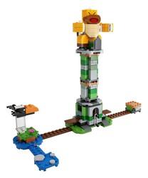 LEGO - 71388 LEGO Super Mario Boss Sumo Bro Devrilen Kule Ek Macera Seti